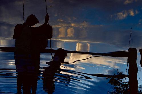 Pescaria Azul I
