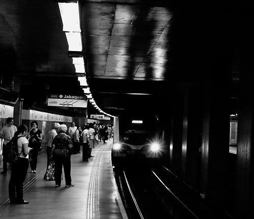SP Metro III