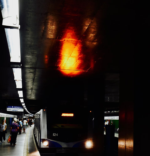 SP Metro IV