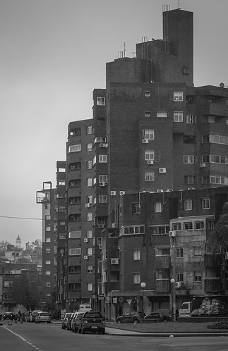 Montevideo VIII