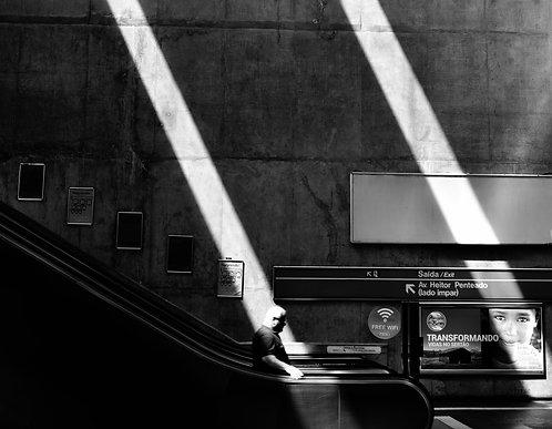 SP Metro I