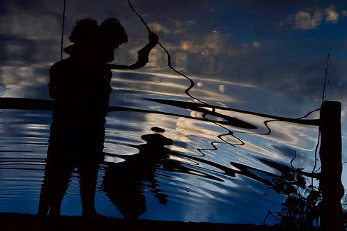 Pescaria Azul III