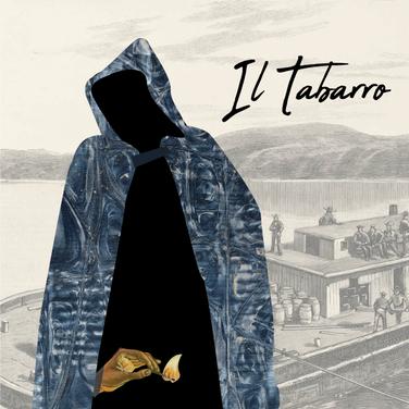 Delaware Valley Opera Company - Il Tabarro Show Illustration