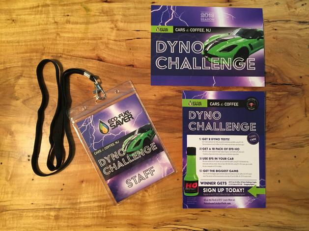 PCT Dyno Challenge