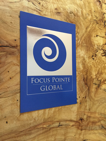 Focus Pointe Global - Postcard