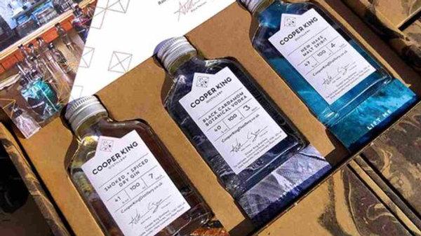 Cooper King Sharing Selection Box- Box 2