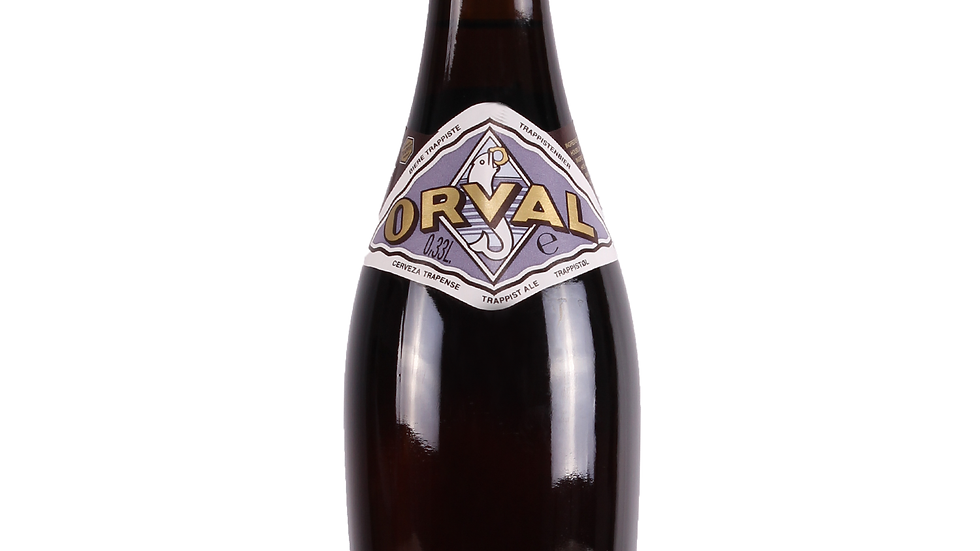 Orval Bottle 330ml 6.2%