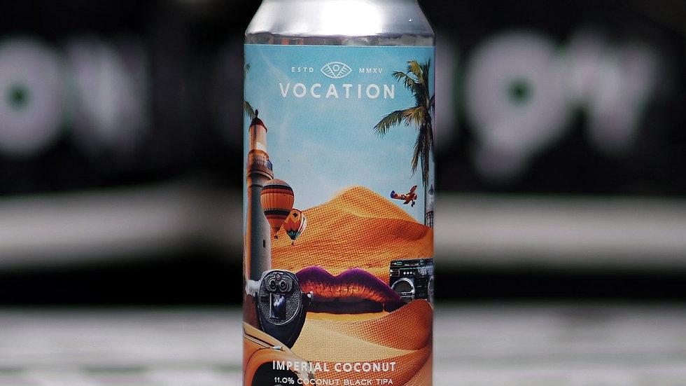 Vocation Imperial Coconut Black TIPA