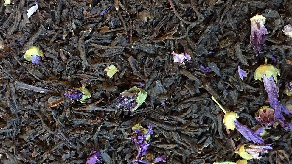 Hebden Tea- creamy Earl Grey 40g