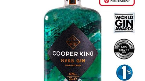 Cooper King Herb Gin