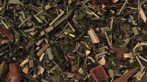 Hebden Tea- Masala Chai- Organic Morning Tea 40g