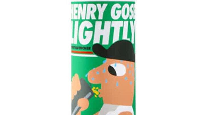 Mikkeller Henry Gose Lightly 500ml 0.3%