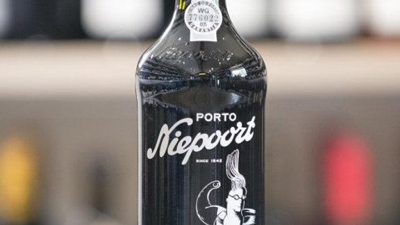 Niepoort 'Drink Me' Ruby Port 750ml