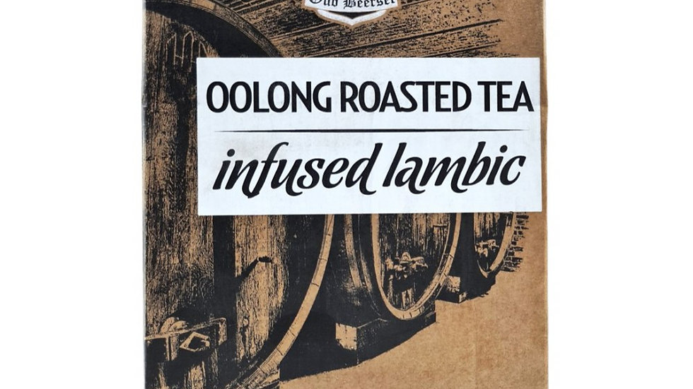 Oud Beersel Lambic Oolong 3.1L Beer Box