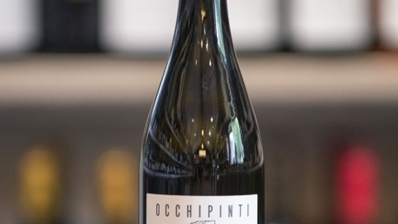 White- 2019 Occhipinti SP68 Bianco, Sicily, 12%