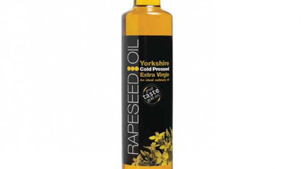 Yorkshire Rapeseed Oil 500ml
