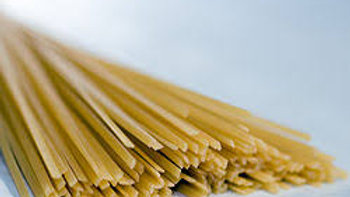 Organic durum wheat tagliatelle 250g