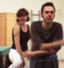Cursos clown Barcelona, cursos clown méxico, cursos clown Brasil, cursos clown España, Talleres Clown