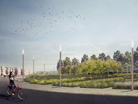 Un parco urbano per Battipaglia