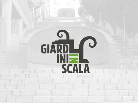 OPEN CALL / Giardini in scala
