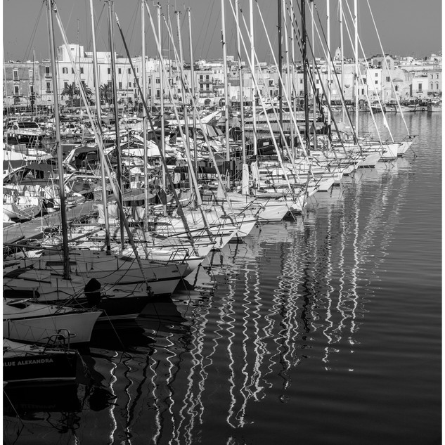 M4. A Day By THe Yachts