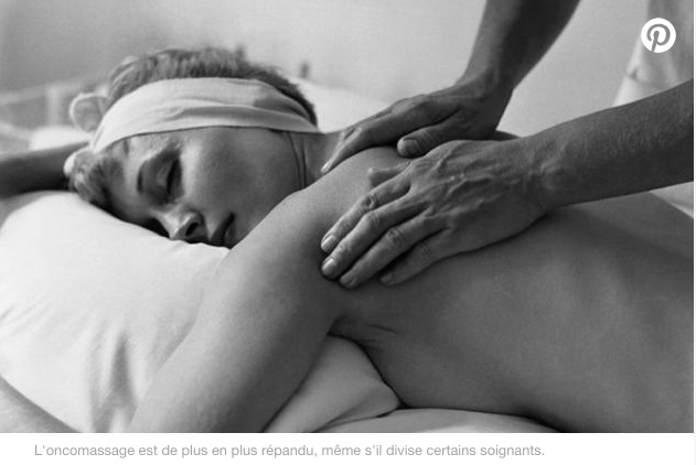 Massage et cancer