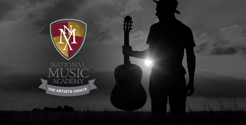SIngng Lessons Newcastle - NMA logo Artists Choice