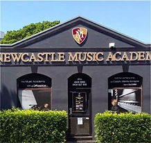 Music Lessons Newcastle - Music Acadmy