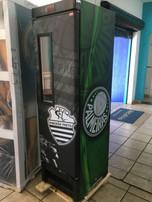 times Comercial e Palmeiras