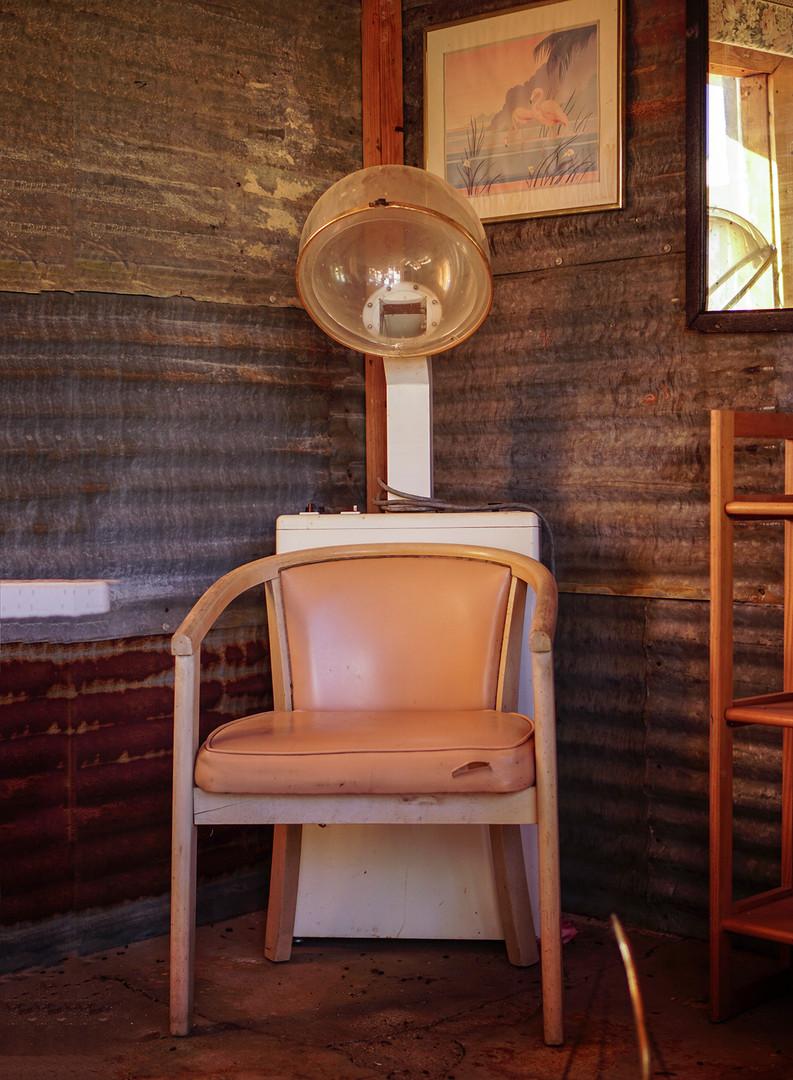Beauty Chair in Despair