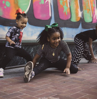 Daughters of Afro-Play
