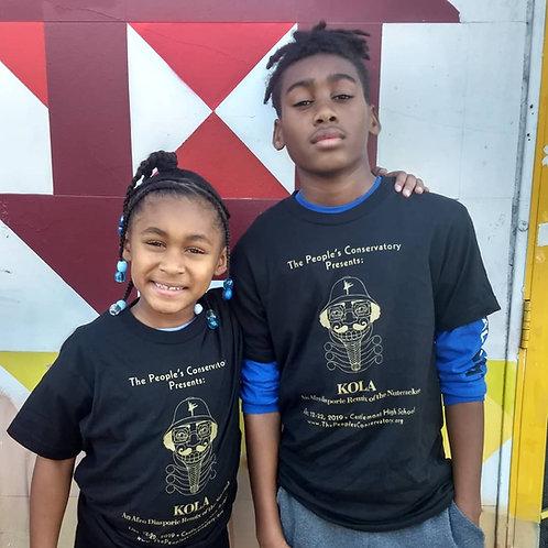 KOLA T-Shirts (Youth)