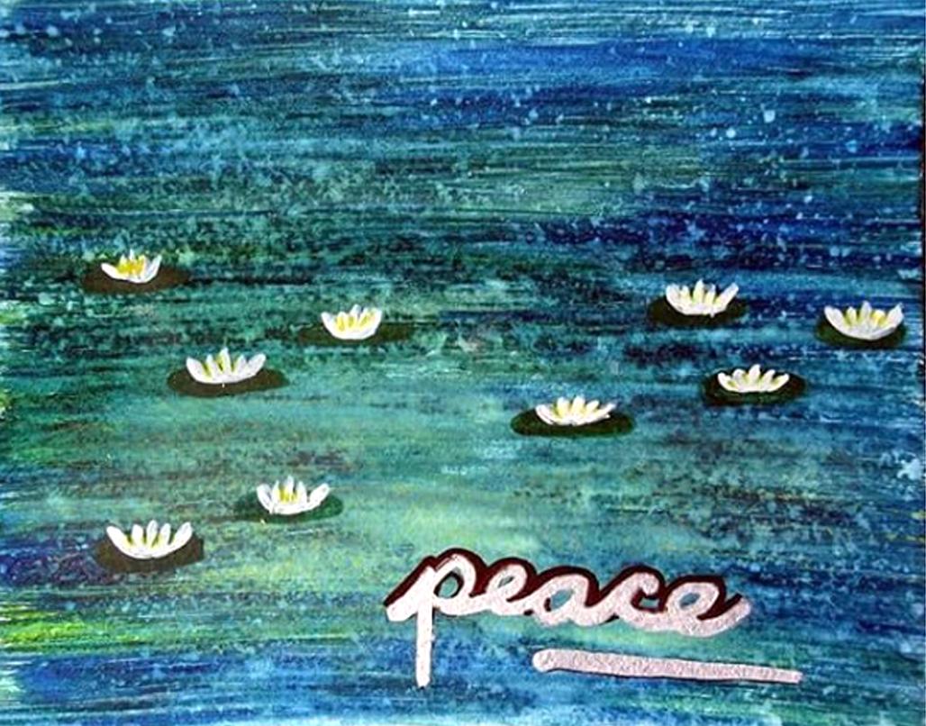 Flynn Peace