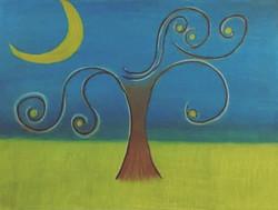 Flynn Evening Tree