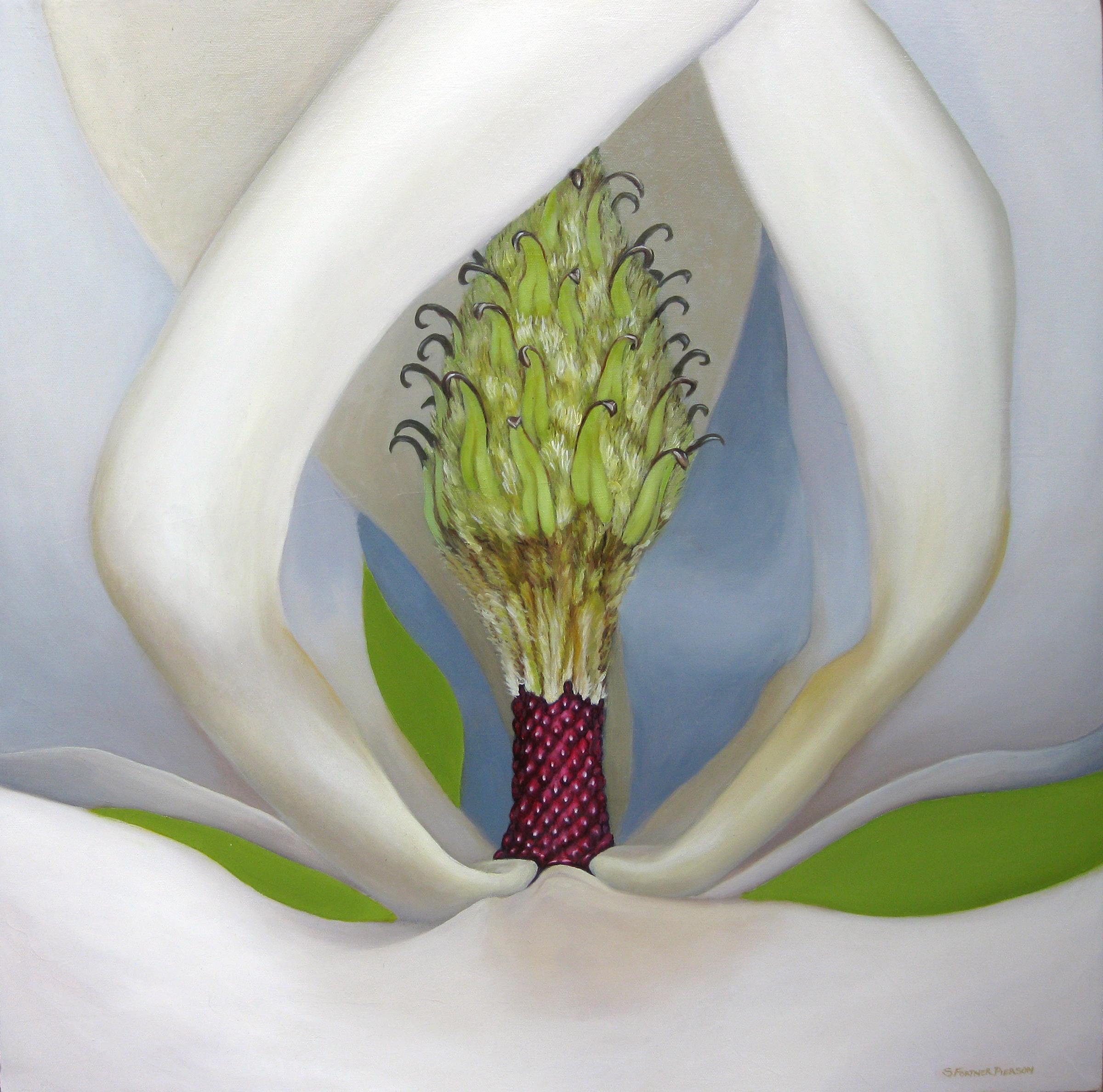 Cynthia's Magnolia