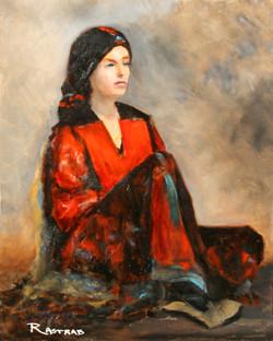 m ASRAB woman