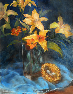 ASTRAB signs of spring 14x18