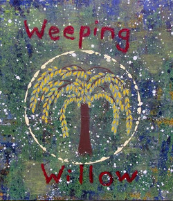 Flynn Weeping Willow