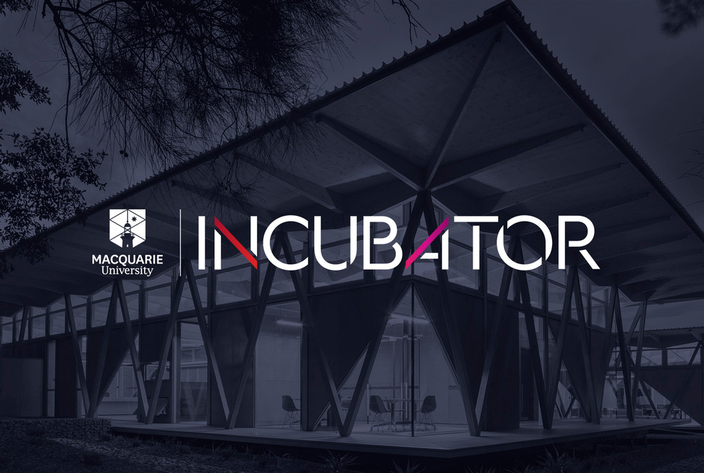 The logo is based on the strong architectural zig-zag motif, as well as the idea of 'joining the pieces together'.