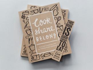 Cook, Share, Belong