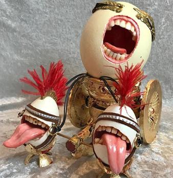 Eggus Maximus