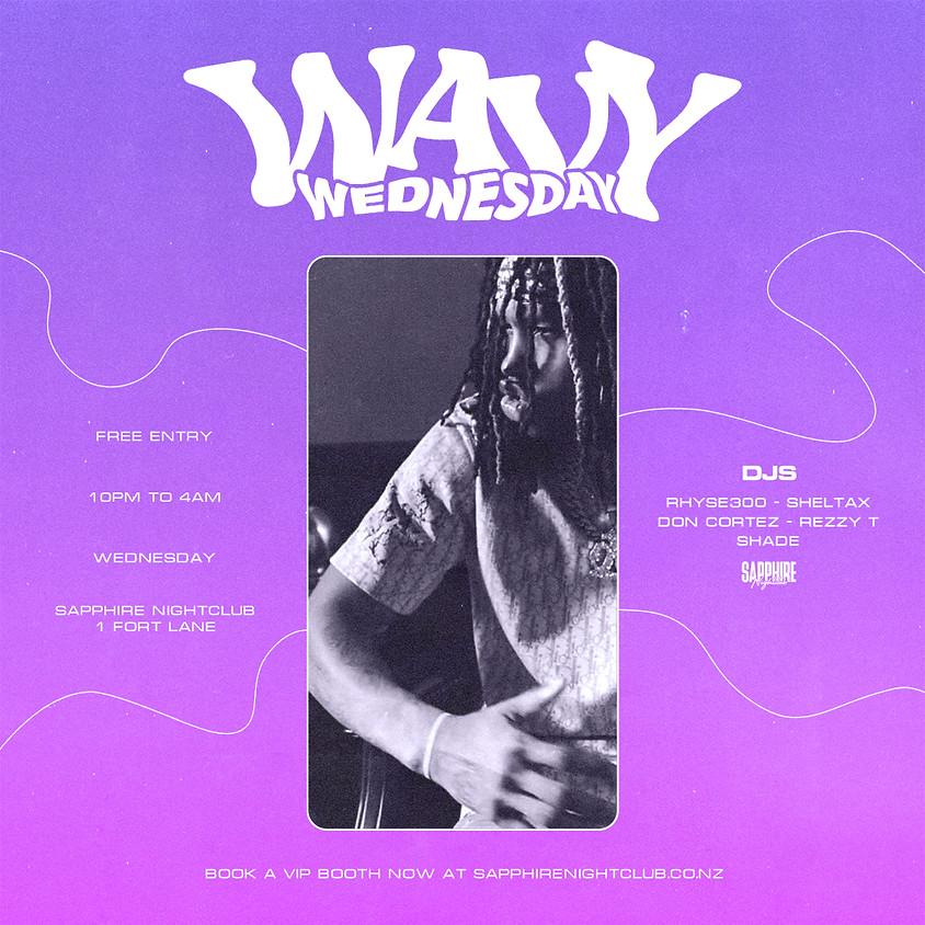 Wavy Wednesday