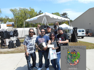 Outer Banks Bike Week 2014 Tattoo Contest