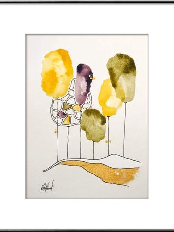 ArtAuction - Artistes Contra la COVID-19 -