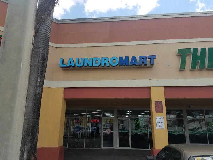 laundromart