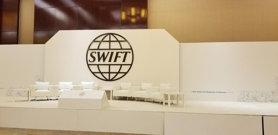 swift pvc sign