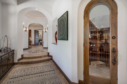 014_Cellar ~ Hallway Path.jpg