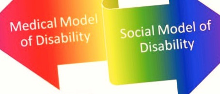 The Social model vs medical model of disability