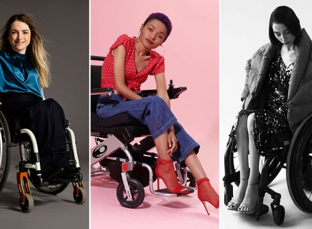 the revolution of disability friendly fashion