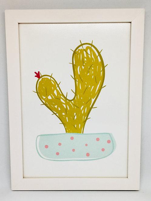 Pôster Cactus 2!